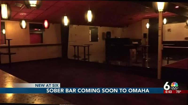 Sober bar coming soon to Omaha - 6:30 pm