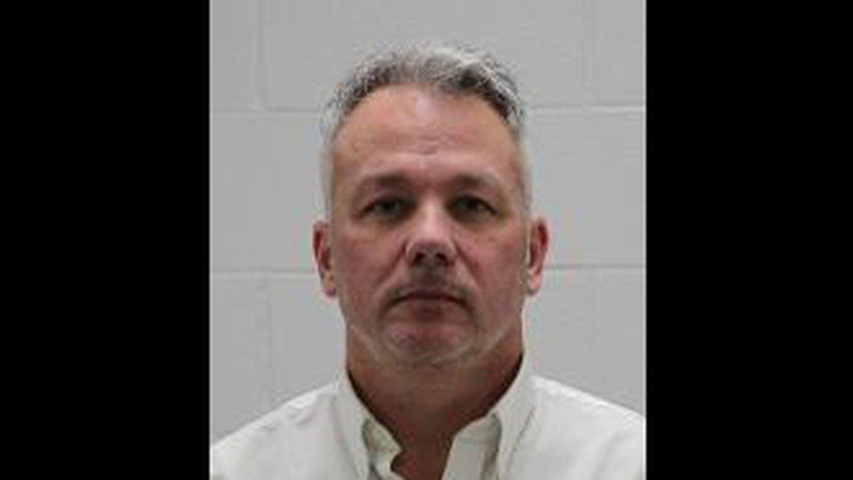 Thomas Boatright (Courtesy Pottawattamie County Jail)