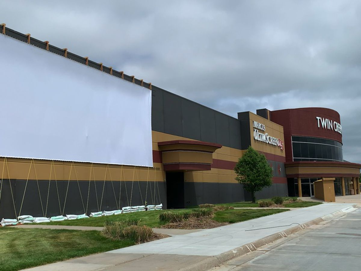 Drive In Theater Opens In Bellevue This Week