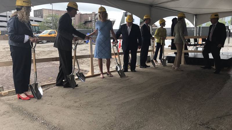 Thursday was a big day for the city as two new projects are set to welcome tourists. One opened...