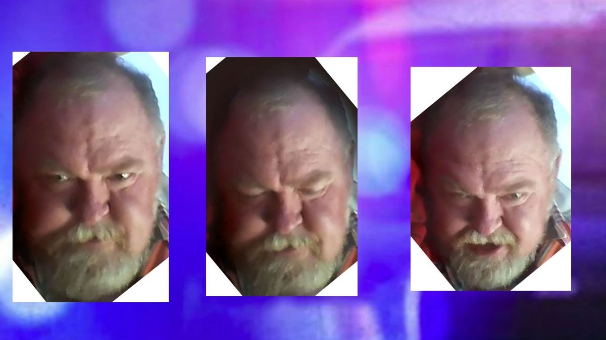 FBI is asking for the public's help identifying an unknown man.