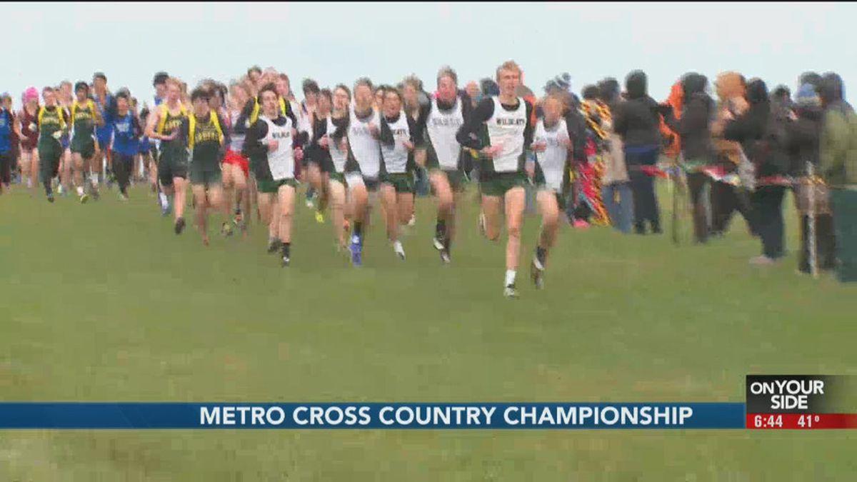 Metro Cross Country Finals