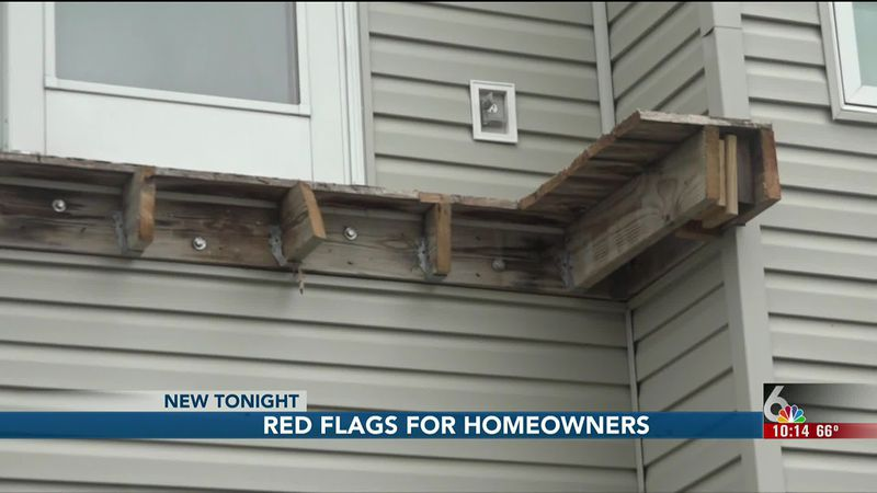 A Bellevue homeowner learned an expensive lesson in background checks.