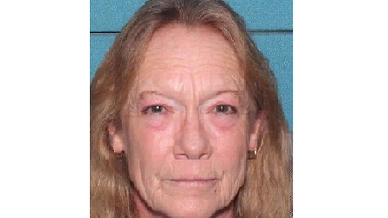 REMAINS OF MISSING OTTUMWA WOMAN FOUND