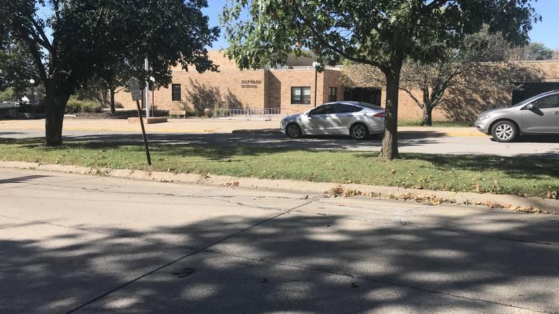 Hayward Elementary school