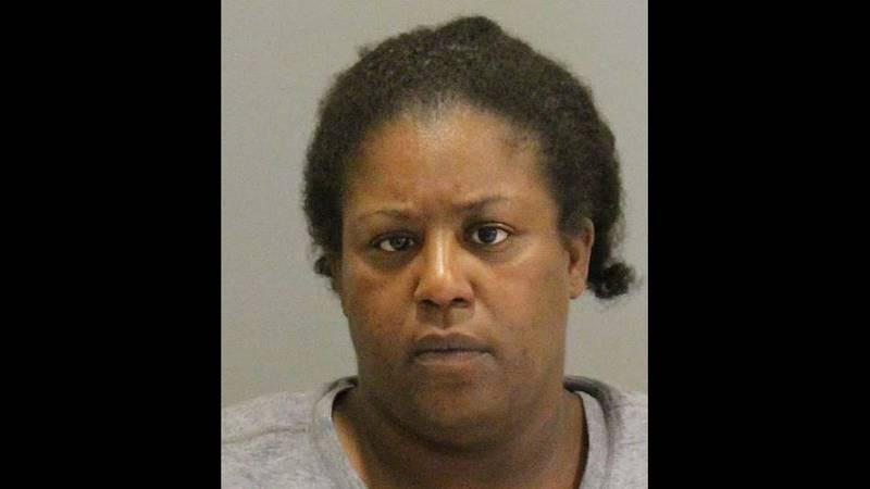 Tonnise Montgomery, 40.