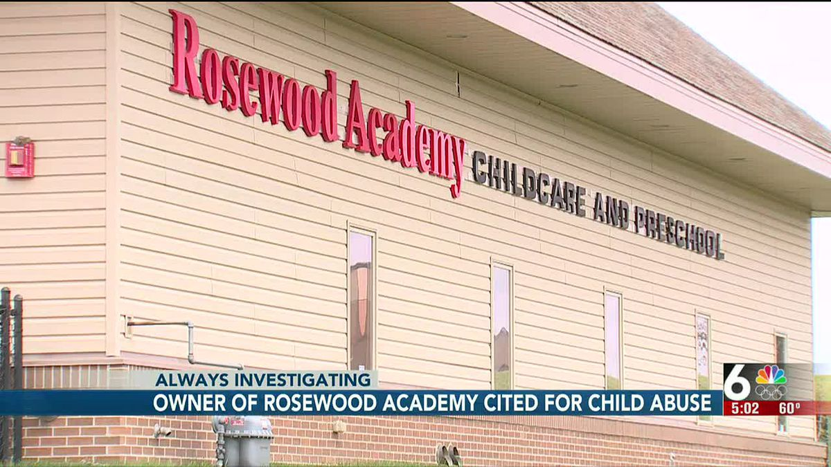 The owner of Rosewood Academy and two staff members from one of the daycare locations were...