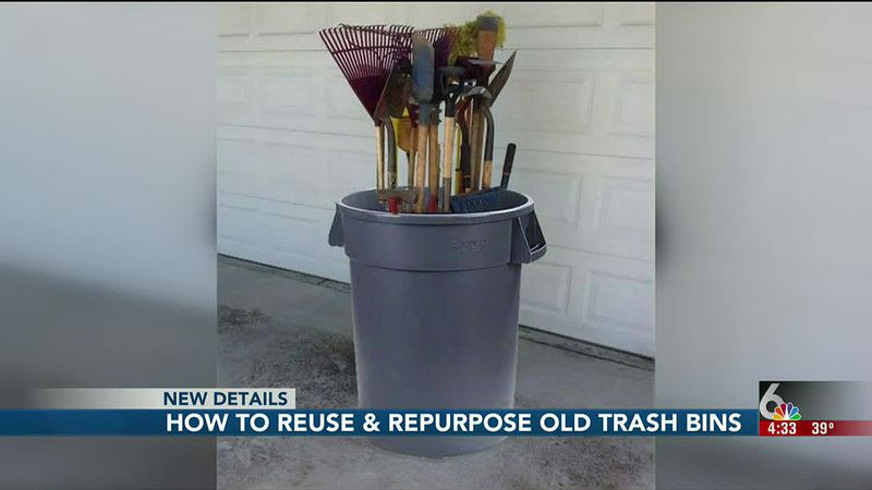 Monday kicks off a new era of waste collection in Omaha. Most residents must now use the new...