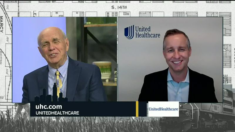Join Dave Webber today as he talks with Dr. Richard Gesker, Chief Dental Officer at...