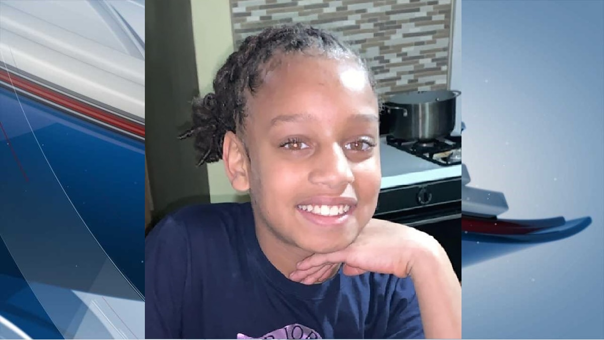 An Amber Alert was issued in the disappearance of 10-year-old Breasia Terrell.