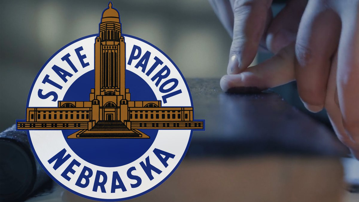 The Nebraska State Patrol is offering an online fingerprinting system that it says will cut in...