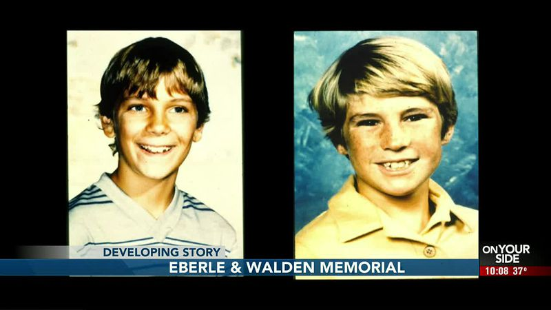 Sarpy County is preparing to honor the victims of two brutal murders nearly 4 decades ago.