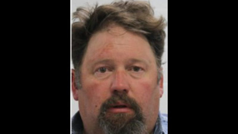 Council Bluffs Police said they arrested Dennis Ruppe on suspicion of stabbing a man Sunday.
