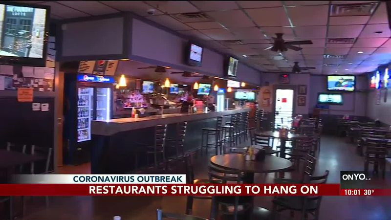 As restaurants across the country get through the pandemic, they are turning to Congress for...