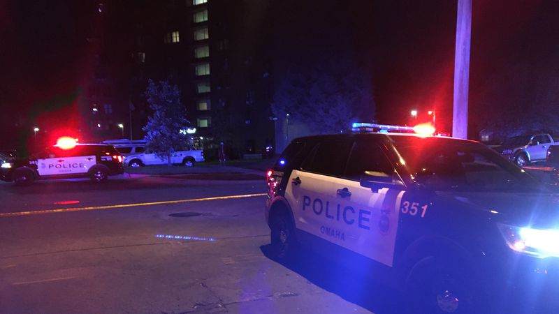 Omaha Police are investigating a shooting that put two people in the hospital early Wednesday...