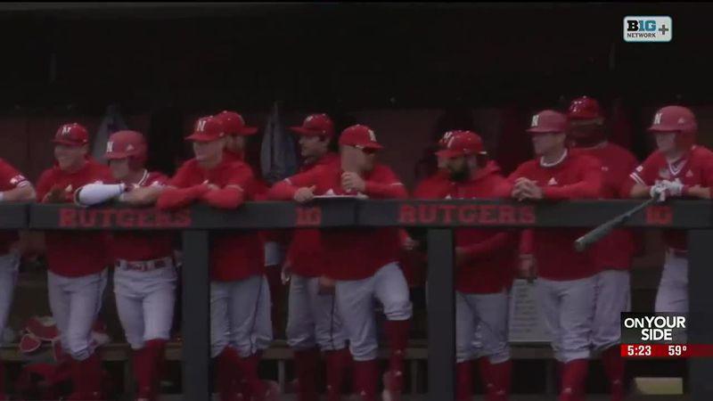 Nebraska baseball (BTN+)