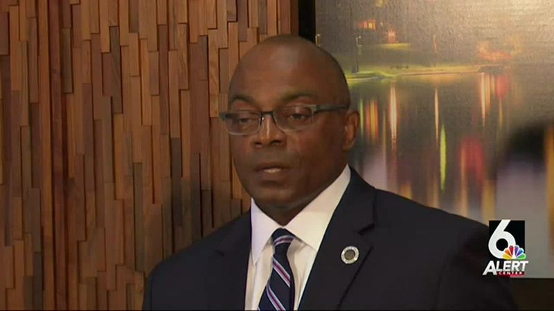 Omaha mayor appoints new chief of staff