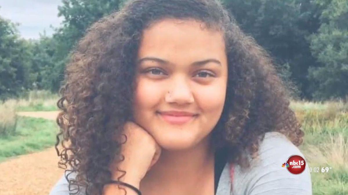 18-year-old Althea Bernstein (WMTV/AP)