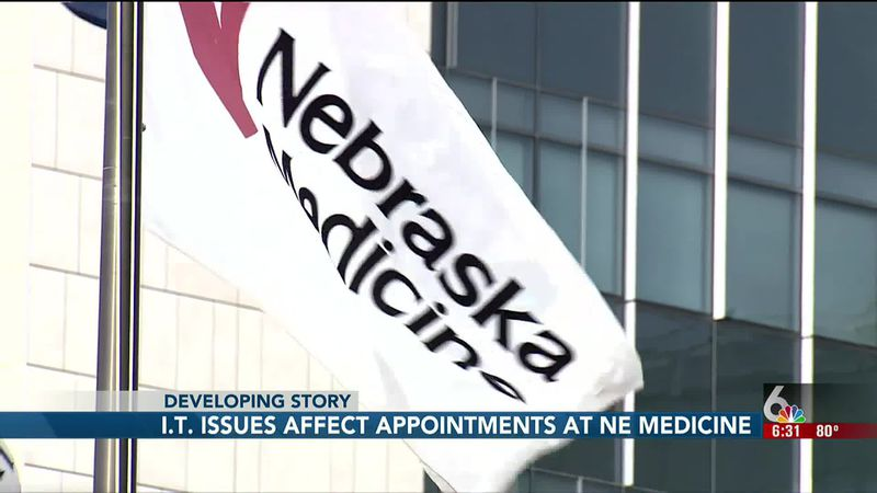 Nebraska Medicine is currently addressing a security incident affecting some of its IT systems,...