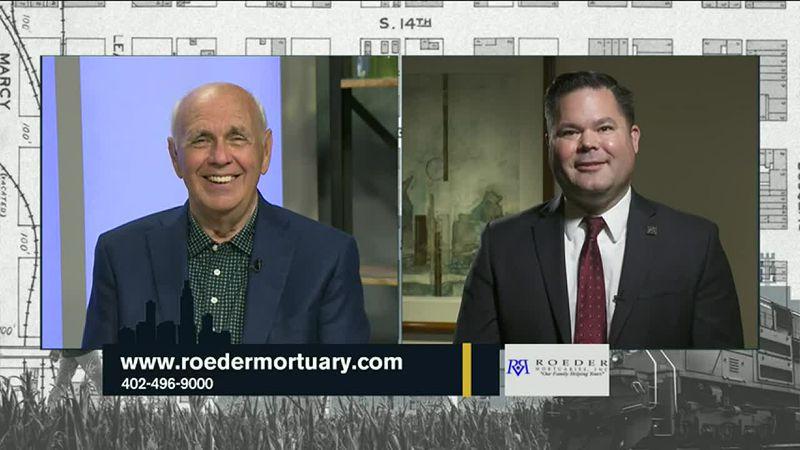 Omaha Everyday: Roeder Mortuaries