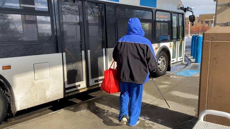 Omaha Metro bus service