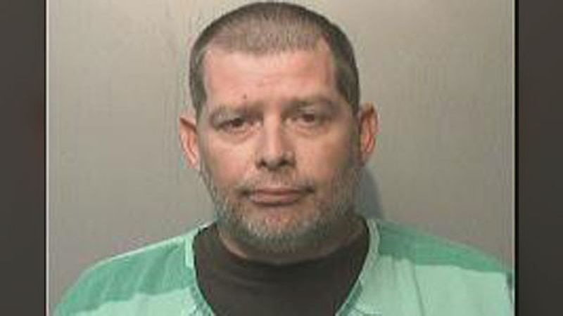 Federal prosecutors for the Southern District of Iowa say 49-year-old Ryan Don Andrew Ford, of...
