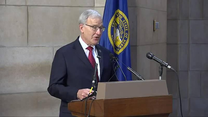 Nebraska Secretary of State Bob Evnen (File photo)