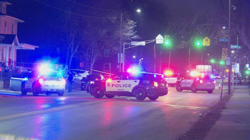 A shooting in North Omaha has left one person dead, and another with life-threatening injuries,...