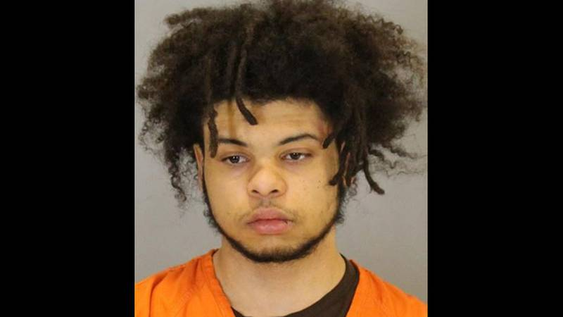 Malik Williams, 19, will not be charged at this time in the shooting of his father, Douglas...