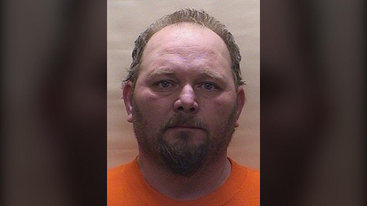 Christopher Bosma, 48, of Lake Park.