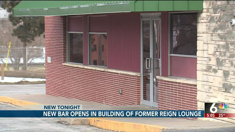 New bar open in the building of former Reign Lounge