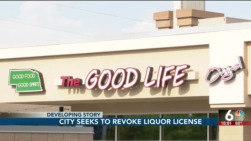 West Omaha bar manager accused of evidence tampering in underage DUI investigation