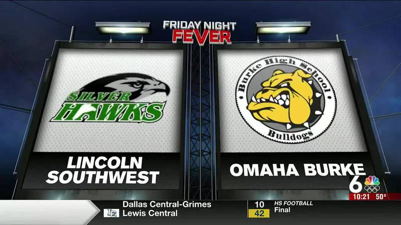 Lincoln Southwest vs. Omaha Burke