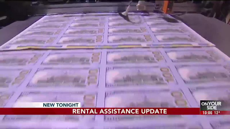 Rental assistance update