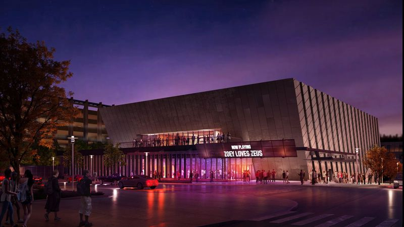 OPA starts construction on new venue