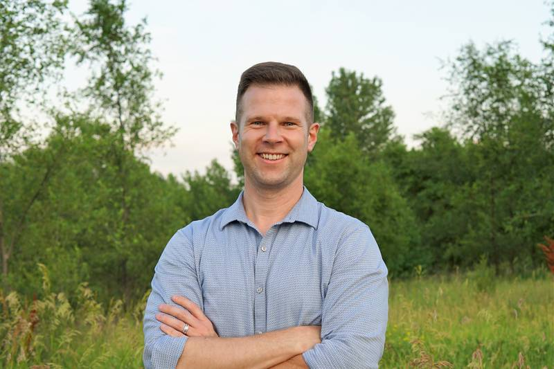 Klug announced on Tuesday that he plans to run for re-election on the Sarpy County Board to...