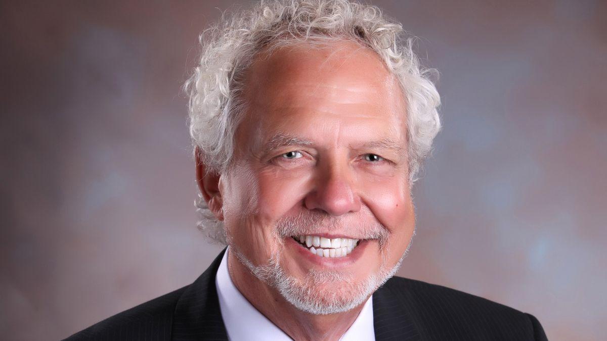 Omaha Councilman Rich Pahls