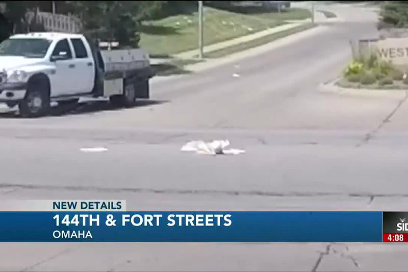 6 News on Thursday was working to track down what was behind an unsightly mess in northwest...
