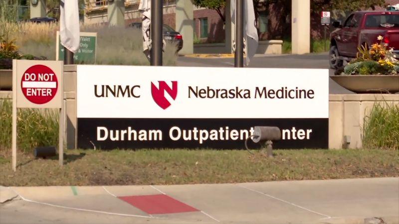 UNMC and OPS partner for COVID-19 study