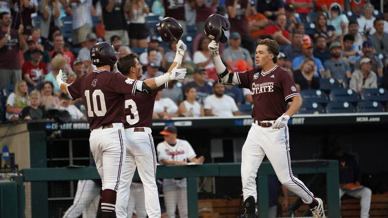 Mississippi State beats Virginia