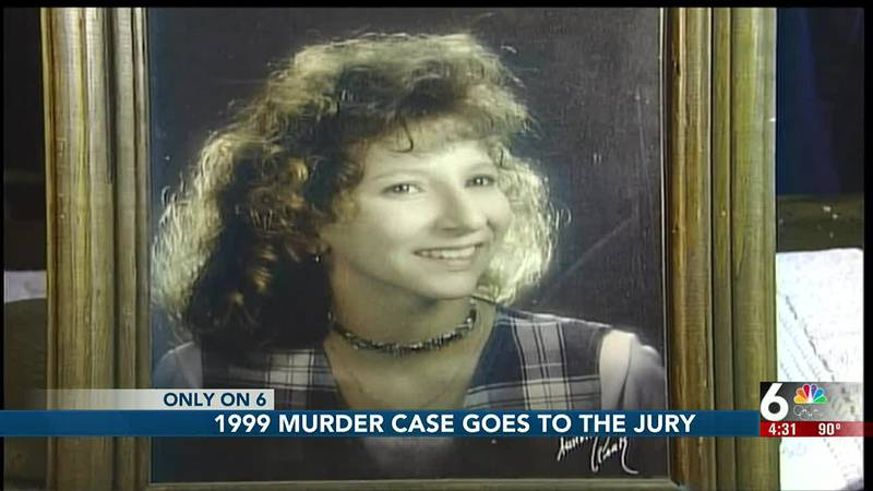 A Council Bluffs jury began deliberations Thursday, Aug. 19, 2021, in the 1999 murder of ...