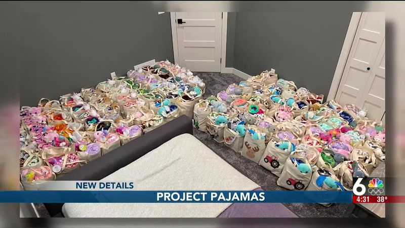 Project Pajamas