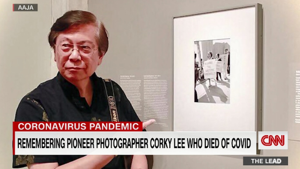 www.wowt.com: Corky Lee, known for photographing Asian America, dies at 73