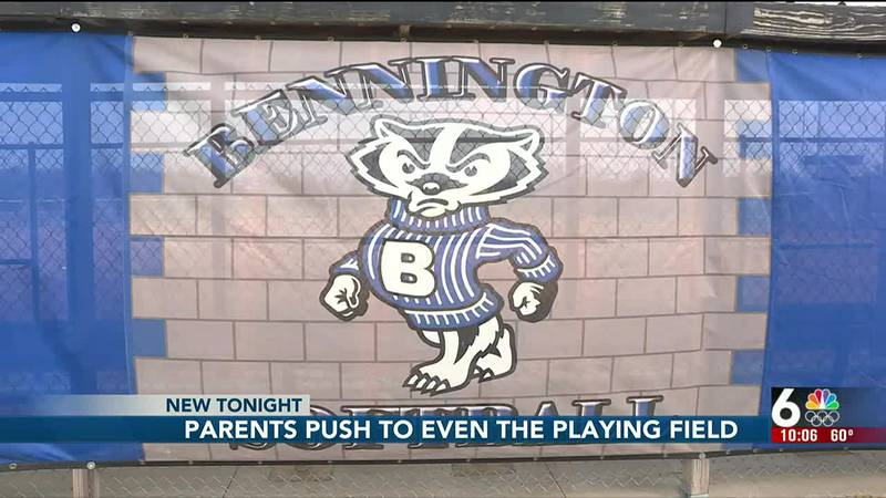 Parents push to even the playing field