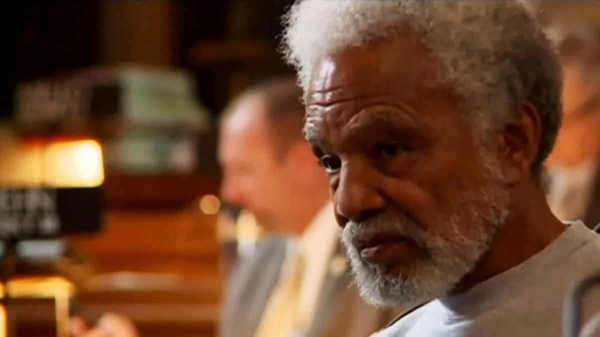 Nebraska State Sen. Ernie Chambers (District 11)