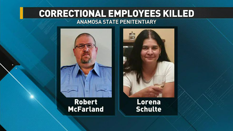 Iowa Democrats calling for federal independent investigation into Anamosa killings