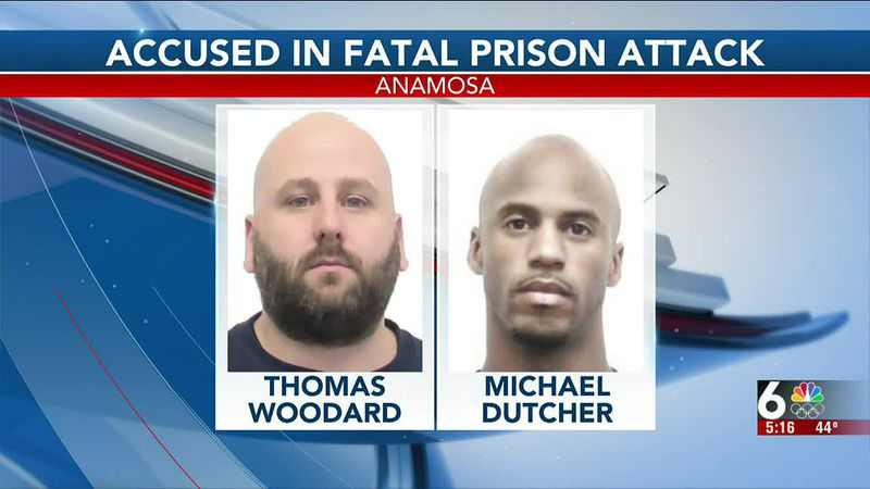 Iowa Department of Criminal Investigations officials shared more details about Tuesday's deaths...