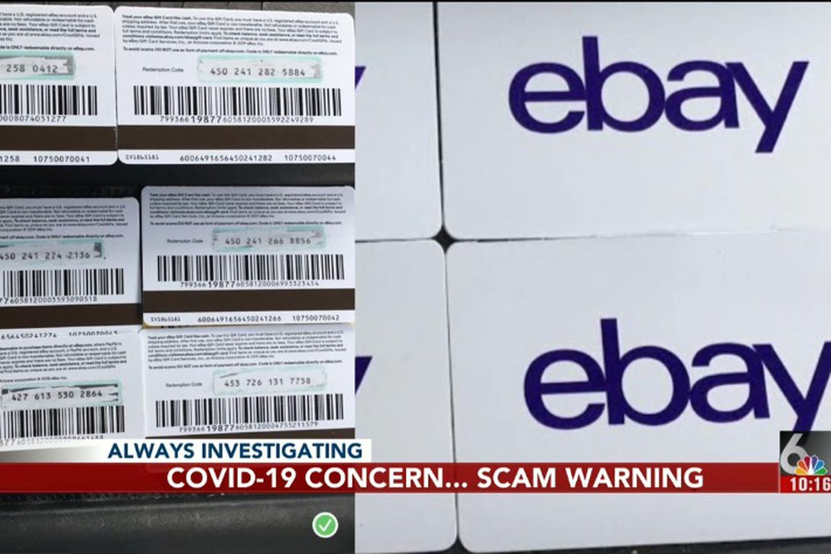 Nebraska Couple Scammed By Fake Ebay Motors Camper Seller