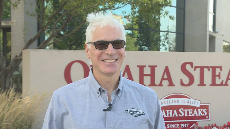 Todd Simon, Omaha Steaks CEO, prepares his  company to hire 3,500 seasonal employees this year.