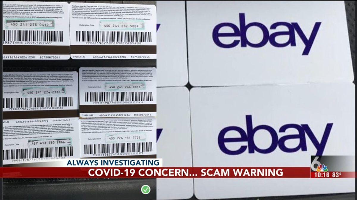 Nebraska Couple Scammed By Fake Ebay Motors Camper Seller